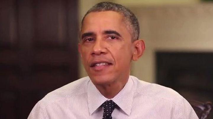 """Obama: """"EE.UU. quiere ver a una China al alza, próspera, pacífica y estable"""""""