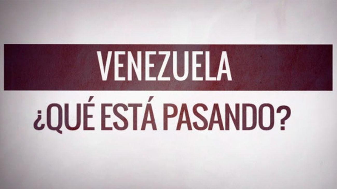 Ciudadano Cake:  ¿Podemos ser Venezuela?