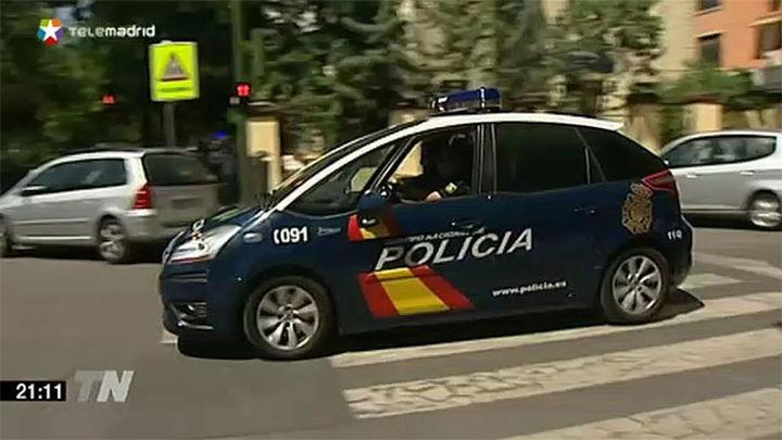 Once detenidos y desarticulado un grupo de narcos que abastecía a Tarragona