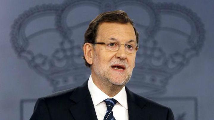 Rajoy dice que el 9N fue un fracaso y recalca que no aceptará un referendum