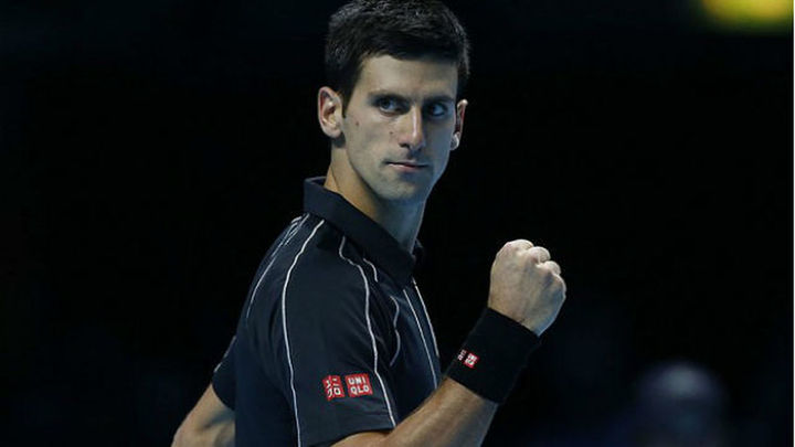 Masters: Djokovic acaricia las 'semis' y el número uno