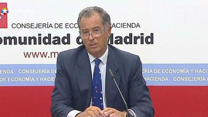 Los madrileños se ahorrarán 1.150 euros de media con la rebaja fiscal