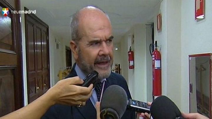 El PSOE asegura que Chaves y Griñán dejarán sus escaños si son imputados