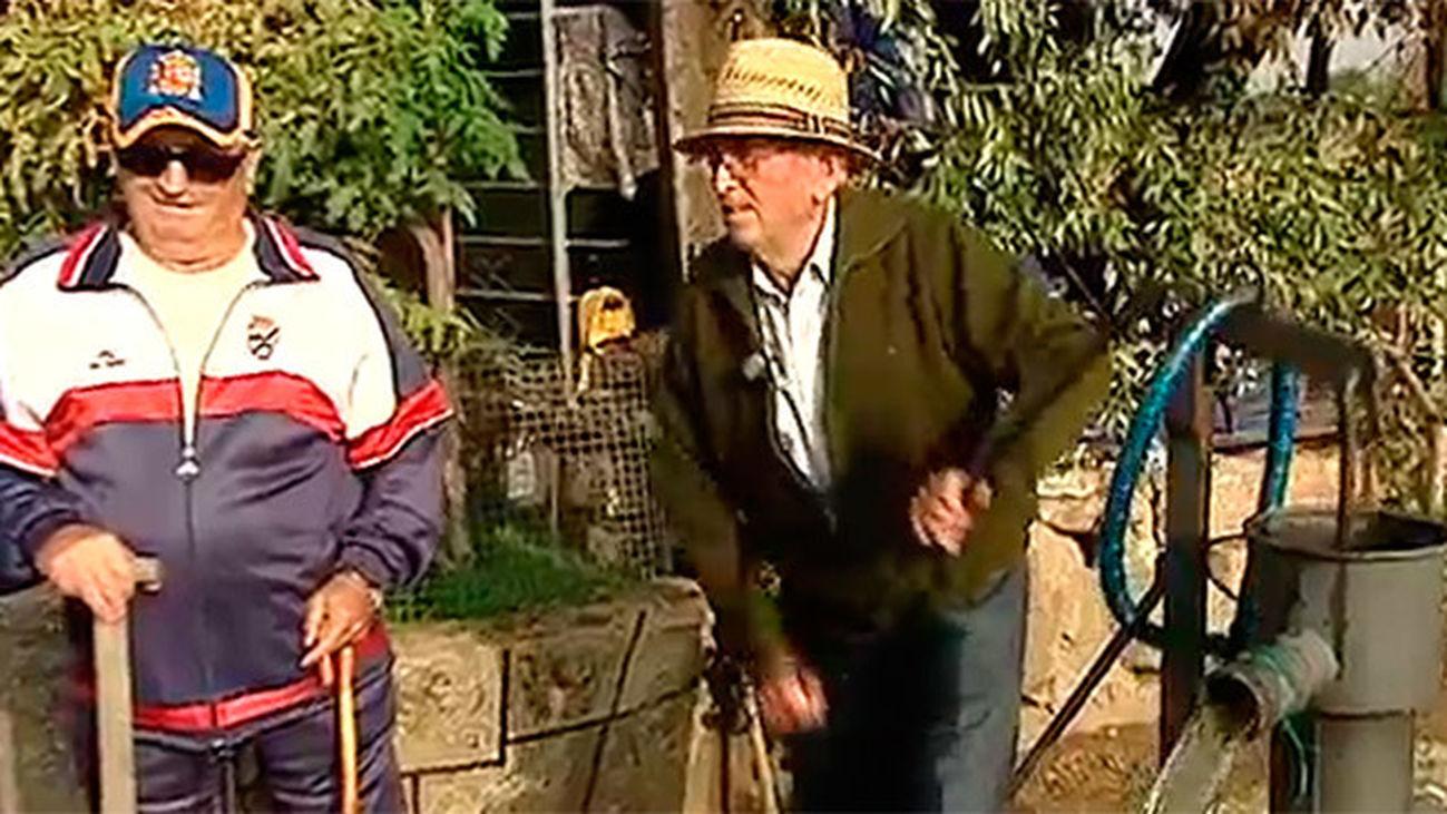 Colmenarejo: Los hermanos Gala, historia viva