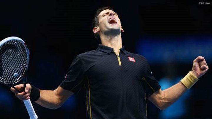 Masters: Djokovic defenderá título ante Federer