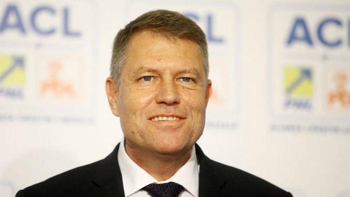 El recuento confirma la victoria del Iohannis en las presidenciales rumanas