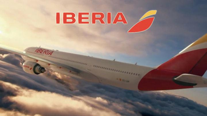 Iberia estrenará sus vuelos directos desde Madrid a Medellín y Cali (Colombia)