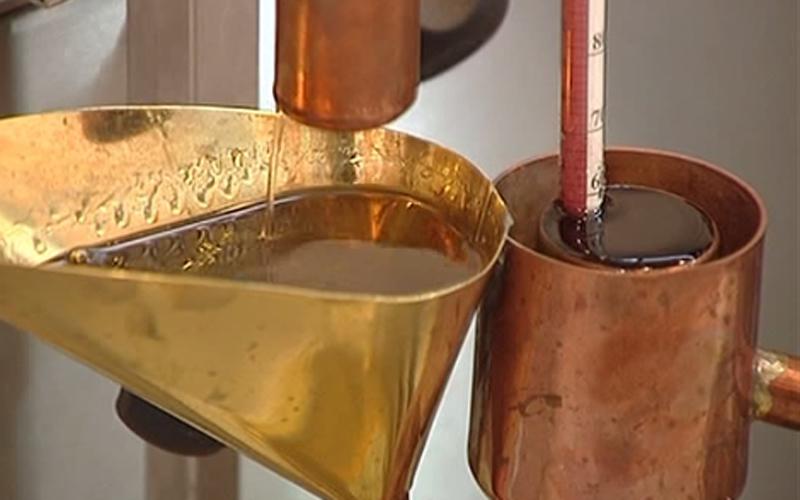 La ginebra madrileña