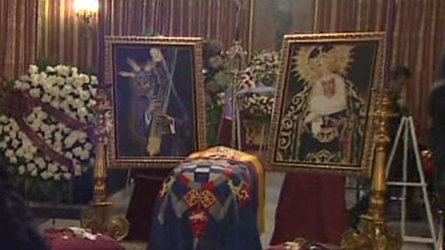 Muere en Sevilla la Duquesa de Alba
