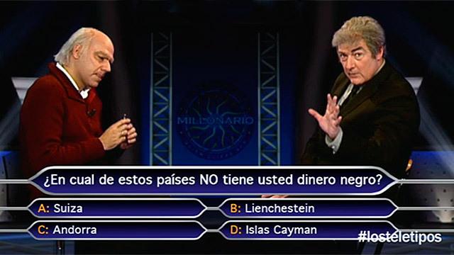 Los Tele Tipos 20.11.2014