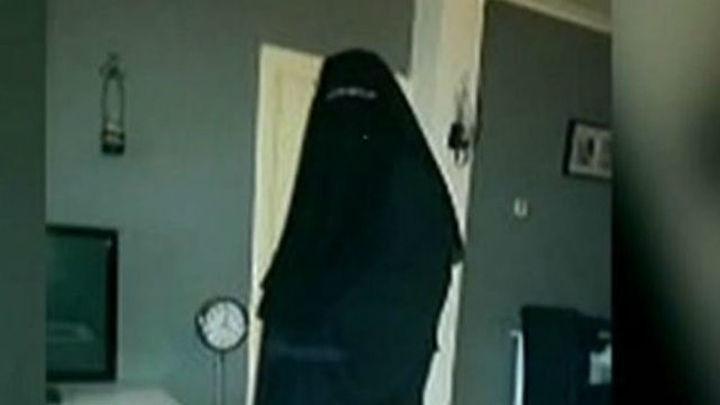 Una mujer holandesa rescata a su hija yihadista de 19 años