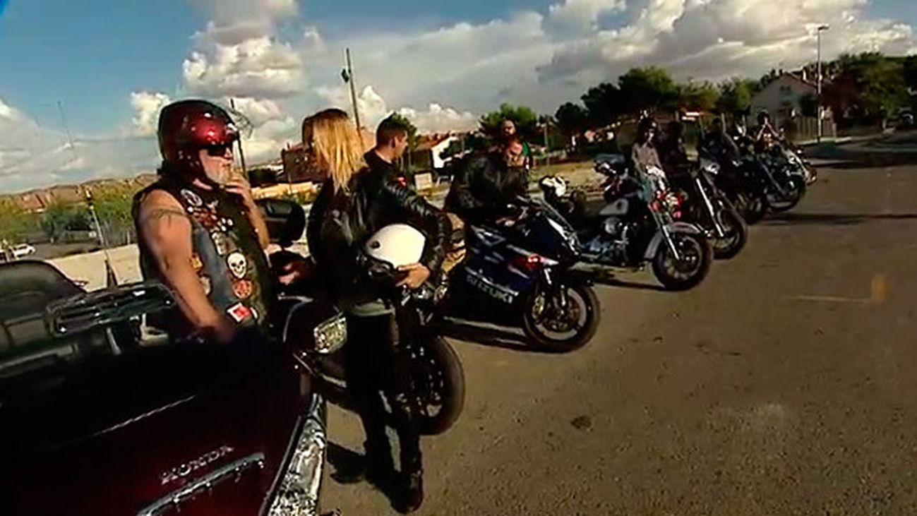 Loeches: Los Lechubikers