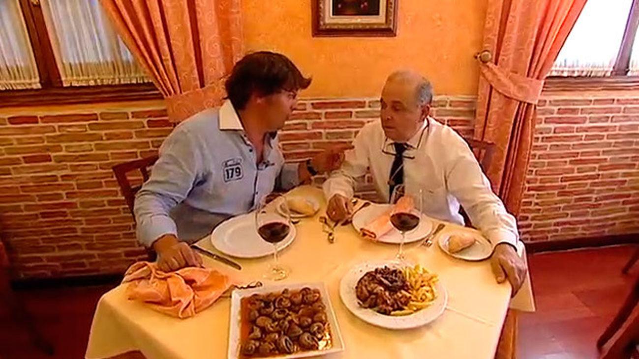 Loeches: Restaurante El Ronquillo