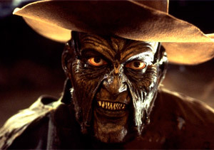 Cine: Jeepers Creepers