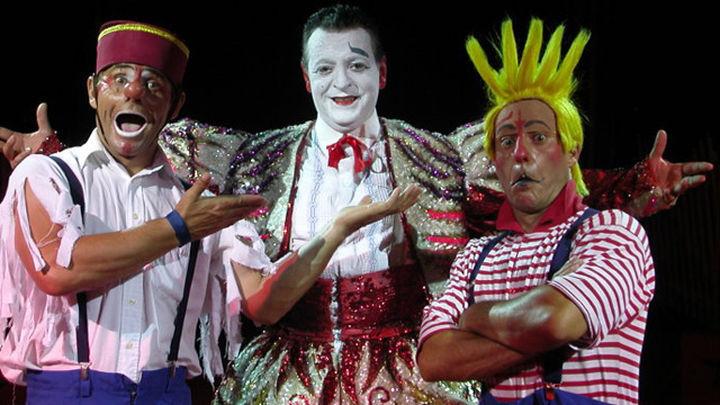 Este sábado Festival de payasos en el Teatro Bellas Artes de Madrid