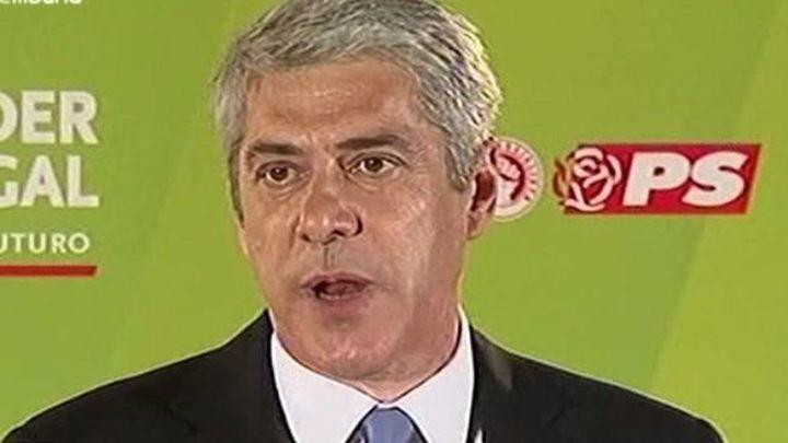 Detenido el ex primer ministro luso José Socrates