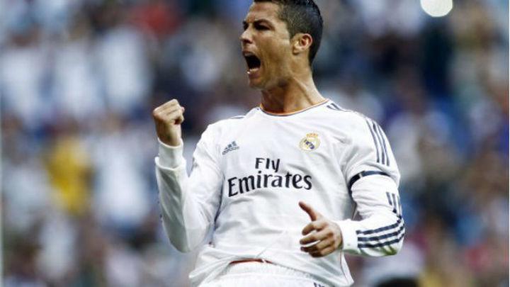 El Rey del gol es CR7: Messi (252 goles), Cristiano (284), no hay color