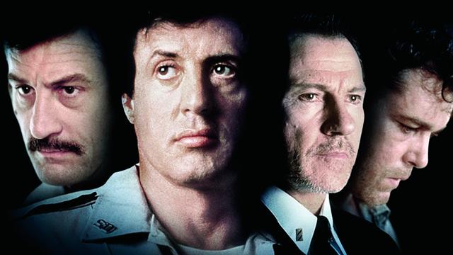 El viernes a las 21.45 en 100% Cine: Copland, acción de la mano de Sylvester Stallone