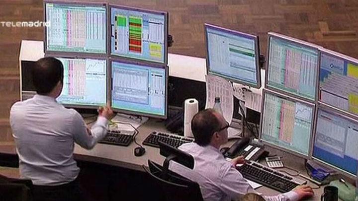 El interés del bono español a diez años baja del 2% por primera vez en la historia