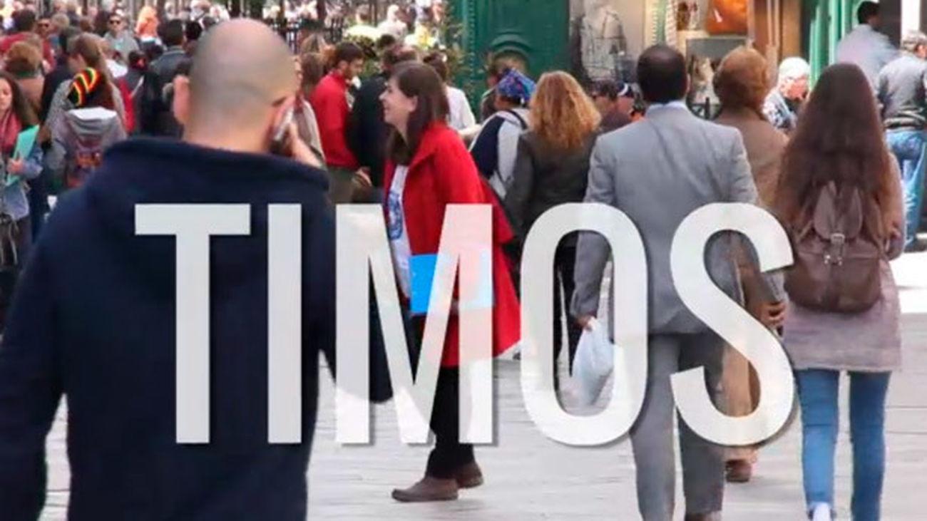 Ciudadano Cake: Timos y estafas