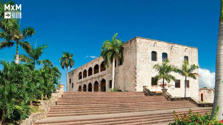 Santo Domingo, el Caribe más español