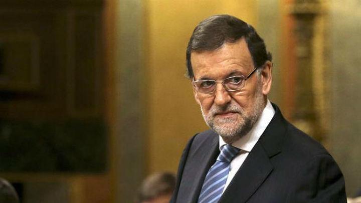 Rajoy afirma que el PIB de España puede crecer más del 2% en 2015