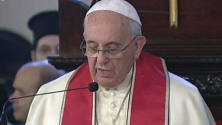 El Papa asegura que la pena de muerte es el fracaso del Estado de derecho