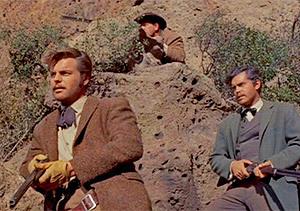Cine: La verdadera historia de Jesse James