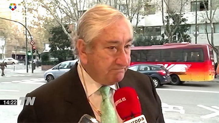 """Javier Rodríguez: """"Si lo hubiera hecho mal Teresa Romero no estaría hablando"""""""