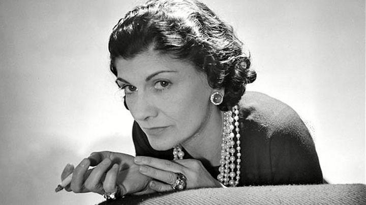 Un documental francés revela que Coco Chanel trabajó como espía para la Alemania Nazi