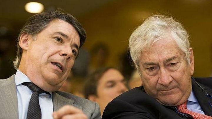 Ignacio González cesa a su consejero de Sanidad, Javier Rodríguez