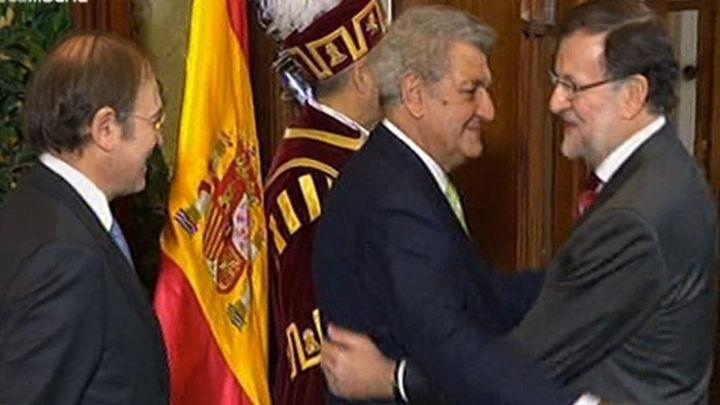 Rajoy sólo aceptaría reformas muy concretas en la Constitución como la de 2011