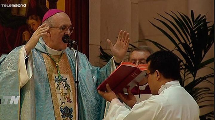 La Archidiócesis madrileña celebra tres vigilias de la Inmaculada