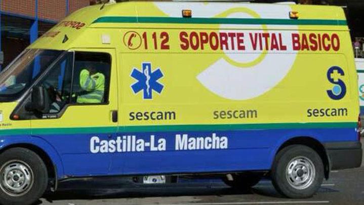 Se rocia con gasolina y se prende fuego en Ciudad Real tras una discusión familiar