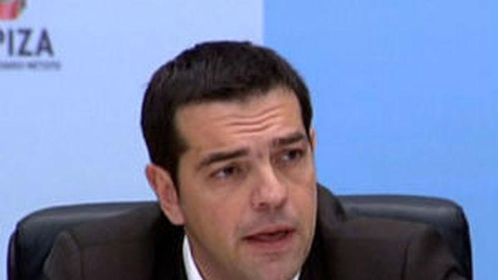 El IBEX 35 sigue sin recuperarse y pierde un 0,62% por Grecia y el petróleo