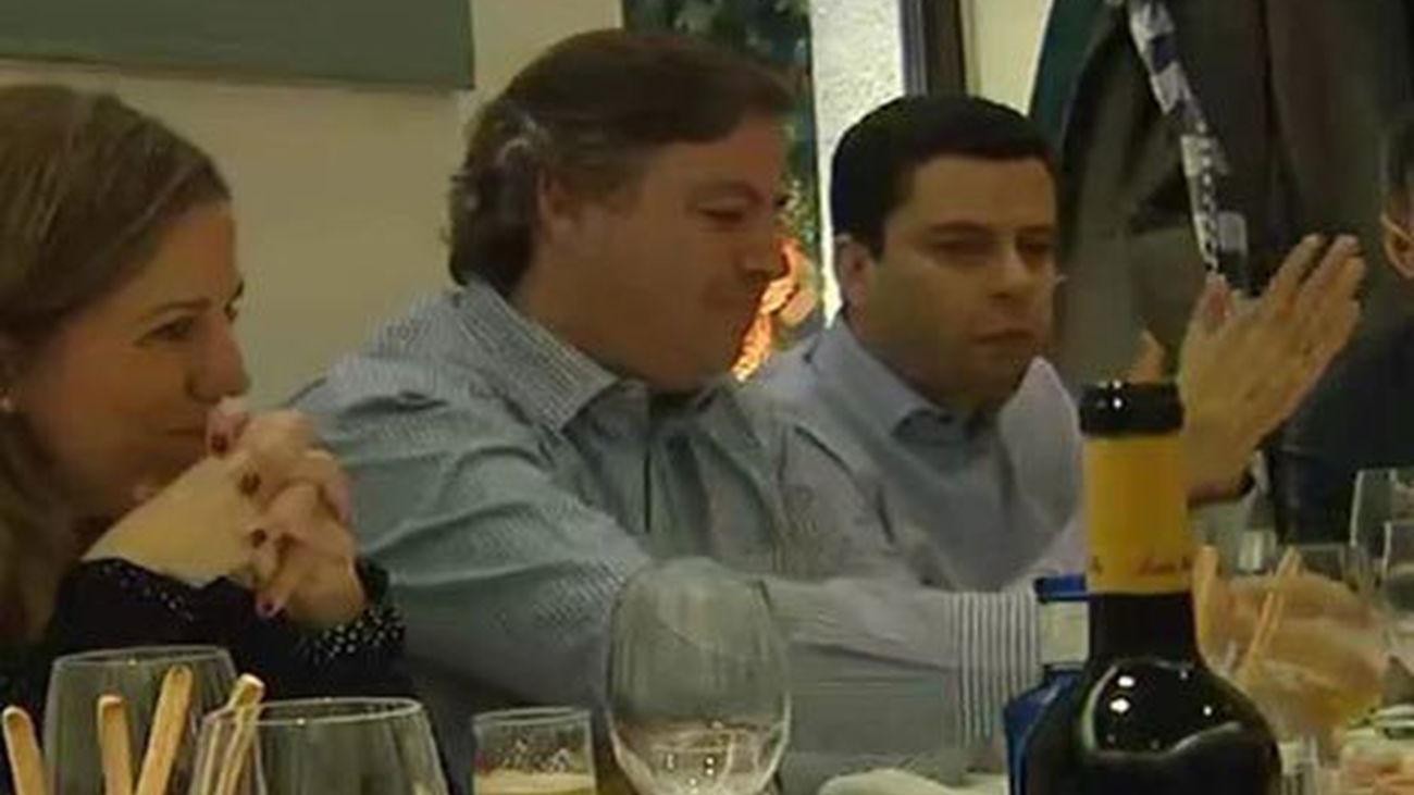 Cenas de empresas