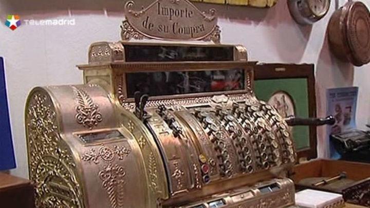 La Feria Almoneda ofrece antigüedades desde un euro