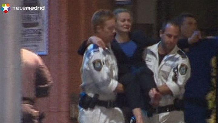 Tres muertos y 4 heridos en la operación policial de rescate de rehenes en Sídney