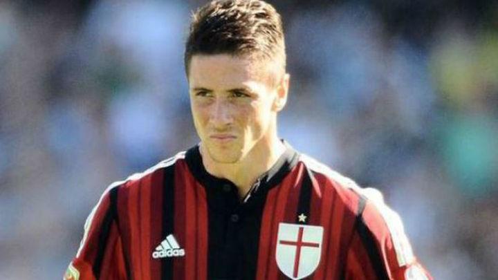 El Atlético dice no a un trueque entre Cerci y Torres