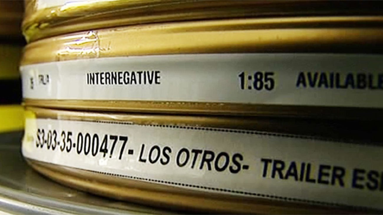 500 años de conservación para el patrimonio cinematográfico español