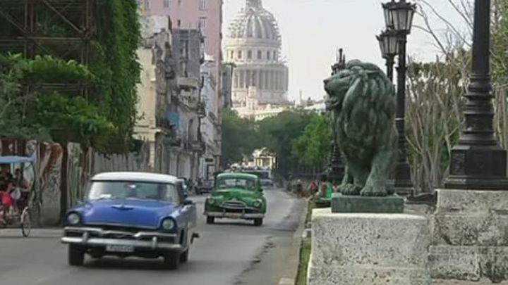 EEUU relaja las sanciones en la salud, infraestructura y comercio con Cuba