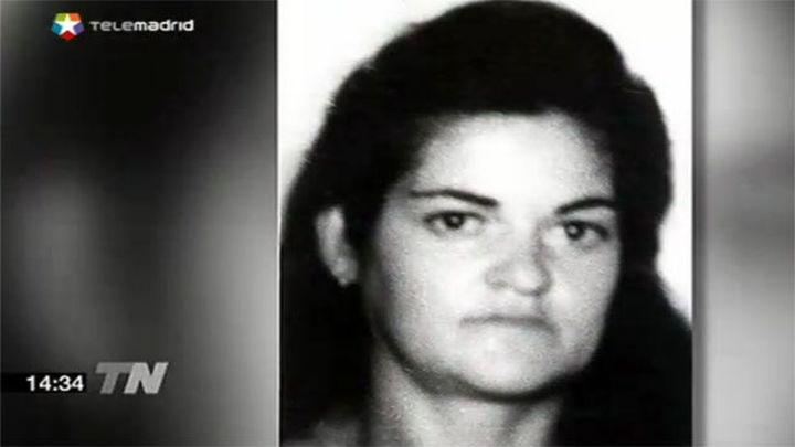 Excarcelada la etarra Josefa Ernaga, condenada por el atentado de Hipercor
