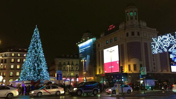 Madrid, el destino más buscado por los turistas españoles esta Navidad
