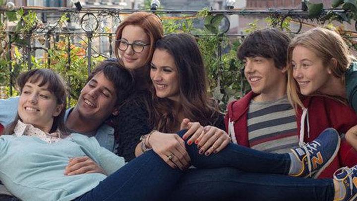 'El club de los incomprendidos': amor, amistad e intensidad adolescente