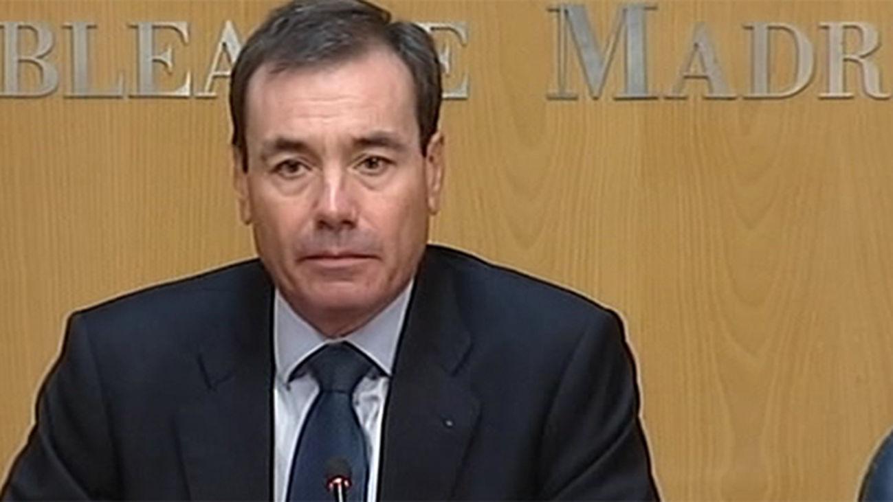 Gómez dice ahora que la responsabilidad del tranvía era del Consorcio de Transportes