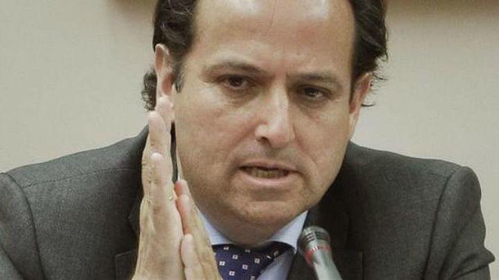 Juan Pablo Lázaro, nuevo presidente de CEIM tras la salida de Arturo Fernández