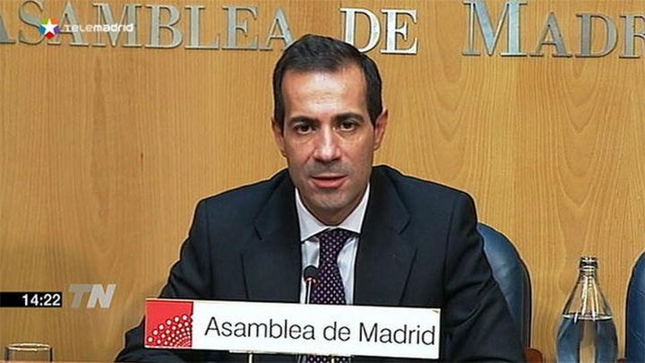 Madrid rechaza condonar los intereses de deuda a las Comunidades incumplidoras