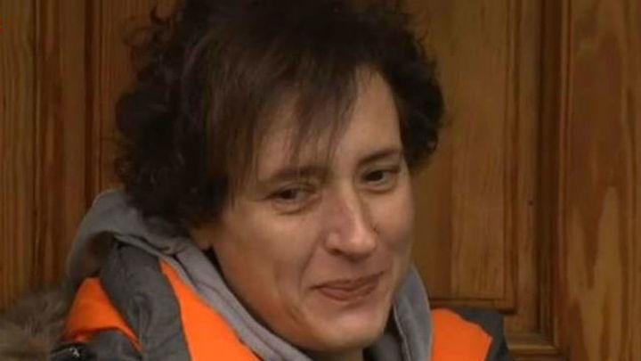 Teresa Romero y el exconsejero no llegan a un acuerdo en el acto de conciliación