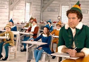Cine: Elf