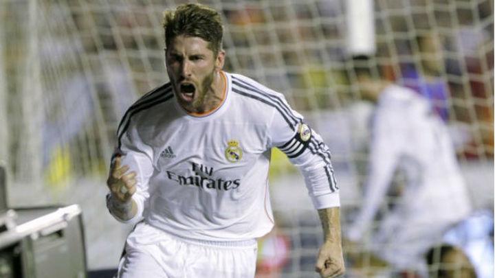 """Sergio Ramos: """"El Real Madrid es el equipo de Dios y del mundo"""""""